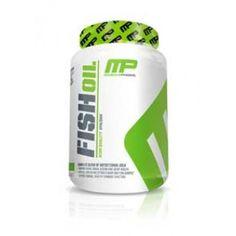 Muscle Pharm Fish Oil