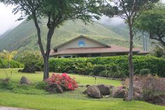 Our beautiful rental home in Maui!