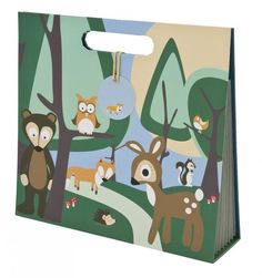 Storage for drawings, Forest, girl Little Man, Little Ones, Forest Girl, Woodland Theme, Baby Kind, Coops, Drawing For Kids, Toys For Boys, Kids Bedroom