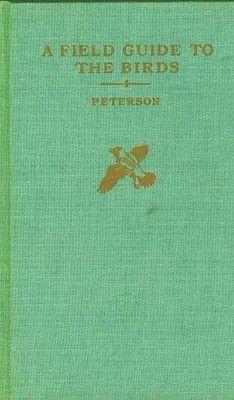 bird or nature book