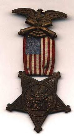 Civil War-era Medal of Honor