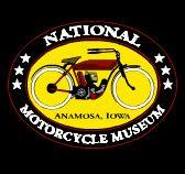 Diesel Military Motorcycle Helps Keep the Peace - National Motorcycle Museum Custom Bikes, Custom Cars, Custom Motorcycles, Aviation Fuel, Motorcycle Museum, American Pickers, Antique Motorcycles, Bike Builder, Keep The Peace