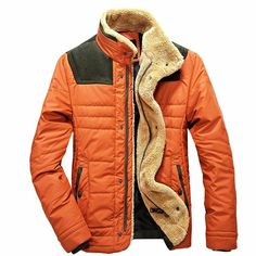 No matter if a person loves the outdoors during the cold winter months or prefers to stay inside out of the chill, it is vital to have a good winter jacket that fits one s lifestyle. Description from ebay.com. I searched for this on bing.com/images