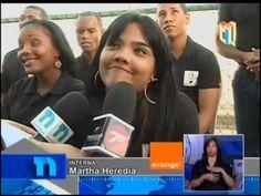 Mensaje De Martha Heredia Para Los Jovenes #Video