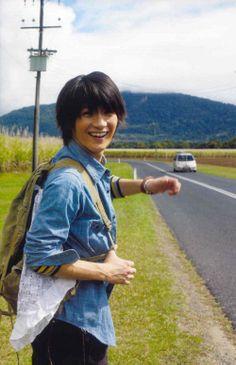 Japanese Love, Haruma Miura, Young Blood, Nihon, Lost Stars, Celebs, Celebrities, Visual Kei, Asian Men