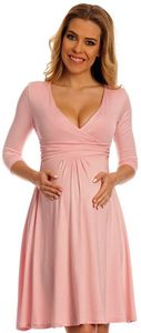 Happy Mama ($25): Great for maternity and nursing. Comes in MANY color options.