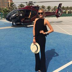 JOSH V | Josh Veldhuizen https://joshv.com/eu/ #JOSHV #Travel #Helicopter #Fashion #Designer