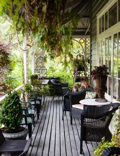 Garden design: Magic Circle - Homes To Love