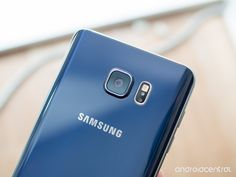 Samsung Galaxy Note 5 camera tips and tricks | Android Central