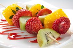 Healthy Fruit Dessert Ideas Live healthy myherbalmart.com