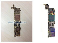 Alleged iPhone 5S logic board spotted without a CPU - http://vr-zone.com/articles/alleged-iphone-5s-logic-board-spotted-without-a-cpu/38344.html