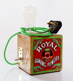 Royal Baking Powder - Beards & Banjos | shop.kamersvol.com