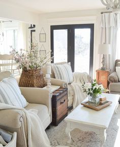 Below are the Farmhouse Living Room Design Ideas. This post about Farmhouse Living Room Design Ideas was posted under the category by our team at August 2019 at am. Hope you enjoy it and don't forget to share . Coastal Living Rooms, Farmhouse Living Room Furniture, Living Room Decor Apartment, Room Remodeling, Apartment Living Room, Living Room Diy, Farmhouse Living, Farm House Living Room, Living Room Designs