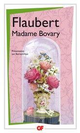 """Résultat de recherche d'images pour """"madame bovary livre gf"""""""