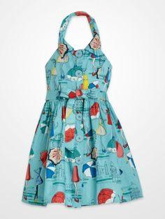 Girls Ivory Lace Dress #kids #summer #white | Girls Summer Dresses ...