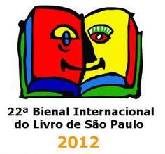 Bienal del Libro de Sao Paulo del 9 agosto al 19 agosto de 2012.