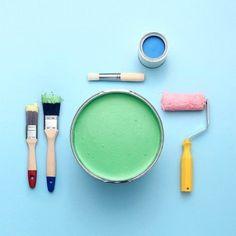 Tinta, pincel e inspiração. Estamos preparando o cenário perfeito para mostrar toda beleza da Coleção Cosmopolitan. Fique de olho nas novidades ;) #👀 #novidade #cenario #tinta #pincel #cores #pantone #foto #campanha #amey #cosmopolitan #concept #sweet #instamood #instalove #instabeauty #instaphoto #cool