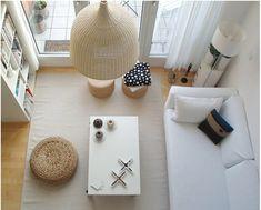 Ikea Leran Pendant by Ivy Style