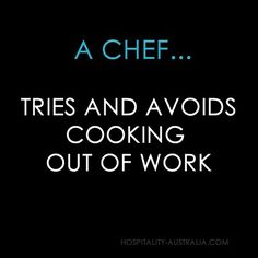 Hospitality Australia: Cooking out of work?