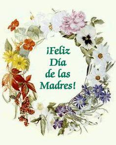 tarjetas para la madre | Tarjetas del Dia de la Madre para Facebook, parte 3
