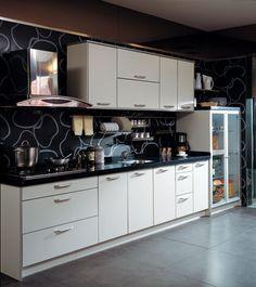 226 best modern kitchen cabinets ideas images kitchen ideas dream rh pinterest com