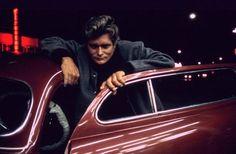 Just A Car Guy: Bo Hopkins American Graffiti Bo Hopkins, Hot Rod Movie, Hollywood Knights, Mercury Cars, American Graffiti, Movie Shots, Cinema, Teen Movies, Ford Fairlane