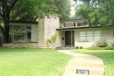 A Drive through Historic Ridgelea | by Crestview Doors, Austin TX