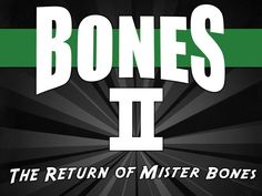 Reaper Miniatures Bones II: The Return Of Mr Bones!I can't believe I didn't pin this till now!!