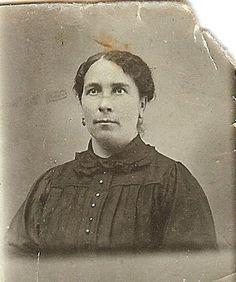 Nutfield Genealogy: Josefa Rivero 1884 - 1937 Villar de Ciervo, Salamanca, Spain