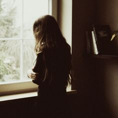 rainy, cold morning by laura makabresku, via Flickr