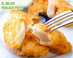 el mejor pescado frito que probarás en tu vida
