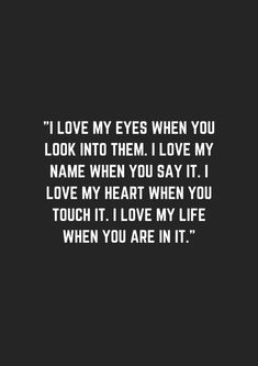 100 Cute Love Quotes to Get You into a Romantic Mood - museuly Love Quotes For Her, Cute Love Quotes, You Make Me Happy Quotes, Happy Quotes About Him, Love Yourself Quotes, Sweet Quotes For Friends, Quotes To Him, Christmas Love Quotes For Him, You And Me Quotes