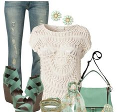 Awesome Fall Outfit