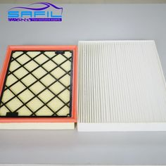 air filter + cabin air filter for 2013 Mondeo / S-MAX / GALAXY #F1800-1