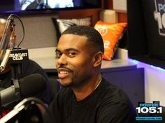 Interview With Lil Duval At The Breakfast Club Power 105.1 [Part 2]