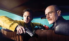"""Breaking Bad's    """"It has netted numerous awards and nearly 3 million viewers tuned in to the first episode of series five when it aired in the US in July..."""""""