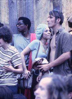 Girls of Woodstock - 1969