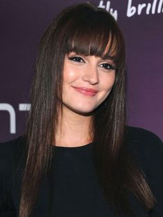 112 Hairstyles With Bangs You'll Want to Copy - Celebrity Haircuts With Bangs
