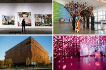 What to See in New York Art Galleries This Week - The New York Times