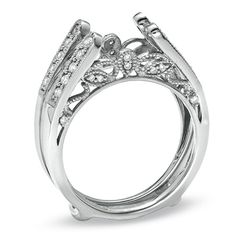 marqueee wedding rings zales