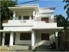Land Villa Flat Thrissur: 2270 Sq. ft New Villa for sale at Ayyanthole, Thri...