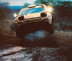 Classic Car News Pics And Videos From Around The World Road Race Car, Off Road Racing, Pajero Off Road, Wheel In The Sky, Rally Raid, Lancia Delta, Car Drawings, Sweet Cars, Japanese Cars