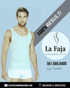 cc479b68d2 La faja colombiana · Body Camisilla Nylon Control De Abdomen Costuras  Planas. Call +1 561 666 8489 Email