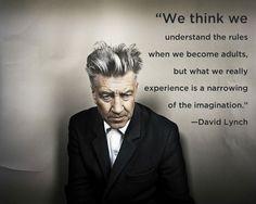 Adult Imagination