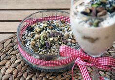 Kokosovy krem/jogurt Acai Bowl, Breakfast, Food, Acai Berry Bowl, Morning Coffee, Essen, Meals, Yemek, Eten