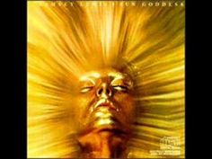 Sun Goddess by Ramsey Lewis. The album cover always stood out to me too. It also contains that collaboration between Earth, Wind and Fire and Ramsey Lewis that I've loved since I was a child. Santa Maria, Ramsey Lewis, Columbia, Gemini Rising, Earth Wind & Fire, Maurice White, Cool Album Covers, Bob Seger, Smooth Jazz