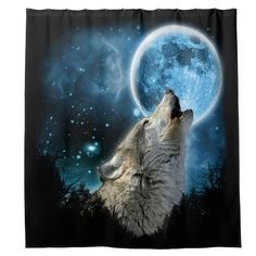 #wolf #wolves #design #shower #showercurtains #bathroom #bathes #bath #bathrooms #interior #decor #interiordesign #renovation #lovewolves #worldofwolves #wolflovers #GOT #GameofThrones #Direwolf #loveanimals #animallovers #trending #want #cool #trendingnow #native #spiritanimal #totem