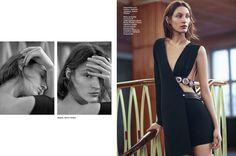 Dennis Stenild for ELLE Magazine Croatia | Filter ManagementFilter ...