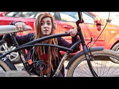 VA FAC CADOU O BICICLETA PEGAS UNICA - YouTube Tequila, Youtube, Footprint, Bike, Youtubers, Youtube Movies