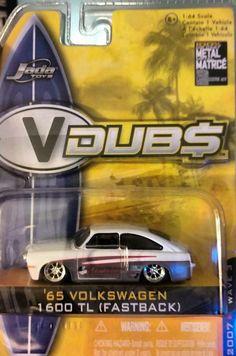 Jada Toys, Custom Hot Wheels, Metal Toys, Diecast Model Cars, Cool Toys, Volkswagen, Star Wars, Comics, City